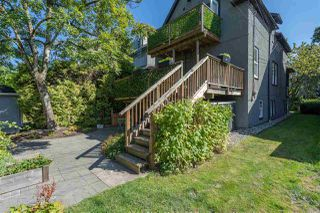 Photo 28: 1931 NAPIER Street in Vancouver: Grandview Woodland House for sale (Vancouver East)  : MLS®# R2489722