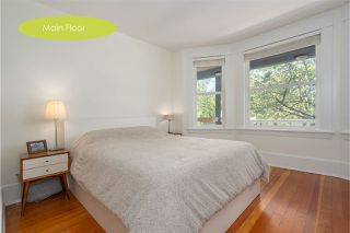 Photo 23: 1931 NAPIER Street in Vancouver: Grandview Woodland House for sale (Vancouver East)  : MLS®# R2489722
