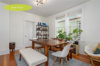 Photo 21: 1931 NAPIER Street in Vancouver: Grandview Woodland House for sale (Vancouver East)  : MLS®# R2489722