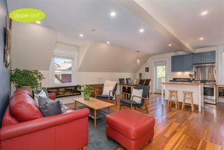 Photo 5: 1931 NAPIER Street in Vancouver: Grandview Woodland House for sale (Vancouver East)  : MLS®# R2489722