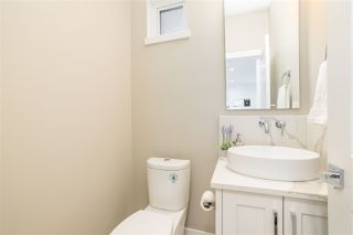 Photo 10: 100 1408 AUSTIN AVENUE in Coquitlam: Central Coquitlam House for sale : MLS®# R2489432