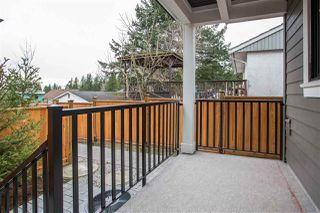 Photo 23: 100 1408 AUSTIN AVENUE in Coquitlam: Central Coquitlam House for sale : MLS®# R2489432