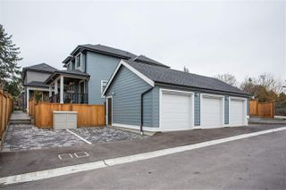 Photo 24: 100 1408 AUSTIN AVENUE in Coquitlam: Central Coquitlam House for sale : MLS®# R2489432