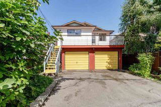 Photo 34: 474 E 30TH Avenue in Vancouver: Fraser VE House for sale (Vancouver East)  : MLS®# R2490954