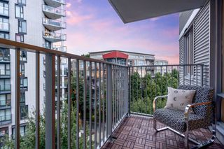 "Photo 17: 611 328 E 11TH Avenue in Vancouver: Mount Pleasant VE Condo for sale in ""UNO"" (Vancouver East)  : MLS®# R2493507"