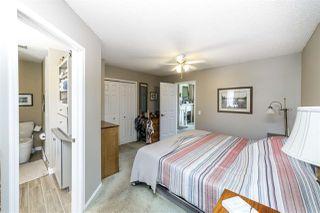 Photo 21: 8 90 Liberton Drive: St. Albert Townhouse for sale : MLS®# E4213898