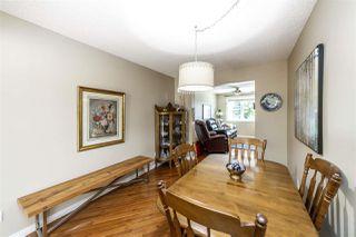Photo 5: 8 90 Liberton Drive: St. Albert Townhouse for sale : MLS®# E4213898