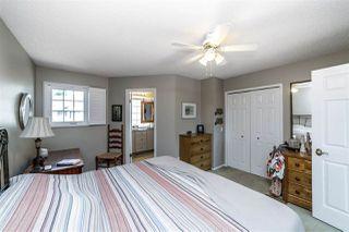 Photo 19: 8 90 Liberton Drive: St. Albert Townhouse for sale : MLS®# E4213898