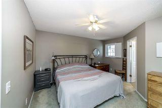 Photo 20: 8 90 Liberton Drive: St. Albert Townhouse for sale : MLS®# E4213898
