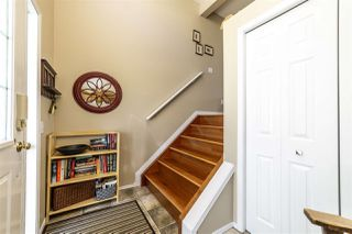 Photo 2: 8 90 Liberton Drive: St. Albert Townhouse for sale : MLS®# E4213898