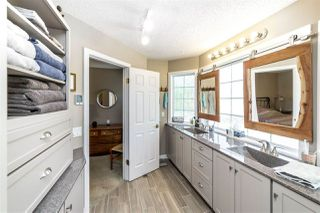 Photo 25: 8 90 Liberton Drive: St. Albert Townhouse for sale : MLS®# E4213898