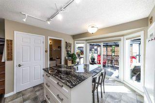 Photo 14: 8 90 Liberton Drive: St. Albert Townhouse for sale : MLS®# E4213898