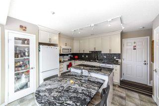 Photo 11: 8 90 Liberton Drive: St. Albert Townhouse for sale : MLS®# E4213898
