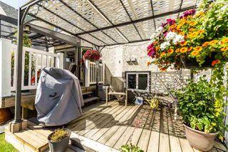Photo 33: 8 90 Liberton Drive: St. Albert Townhouse for sale : MLS®# E4213898