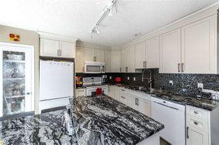Photo 12: 8 90 Liberton Drive: St. Albert Townhouse for sale : MLS®# E4213898