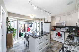 Photo 13: 8 90 Liberton Drive: St. Albert Townhouse for sale : MLS®# E4213898