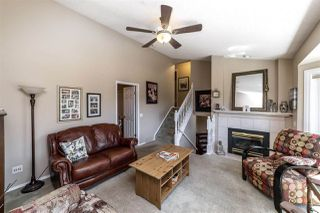 Photo 18: 8 90 Liberton Drive: St. Albert Townhouse for sale : MLS®# E4213898