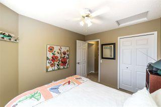 Photo 27: 8 90 Liberton Drive: St. Albert Townhouse for sale : MLS®# E4213898