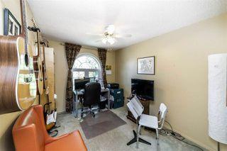 Photo 29: 8 90 Liberton Drive: St. Albert Townhouse for sale : MLS®# E4213898