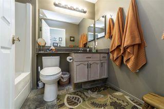 Photo 28: 8 90 Liberton Drive: St. Albert Townhouse for sale : MLS®# E4213898