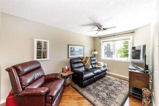 Photo 6: 8 90 Liberton Drive: St. Albert Townhouse for sale : MLS®# E4213898