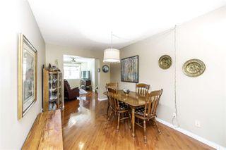Photo 4: 8 90 Liberton Drive: St. Albert Townhouse for sale : MLS®# E4213898
