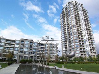"Photo 23: 2708 7178 COLLIER Street in Burnaby: Highgate Condo for sale in ""ARCADIA"" (Burnaby South)  : MLS®# R2504048"