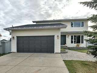 Main Photo: 721 Revell Crescent in Edmonton: Zone 14 House for sale : MLS®# E4218007