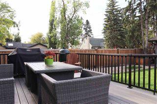 Photo 27: 14324 101 Avenue in Edmonton: Zone 21 House for sale : MLS®# E4219041
