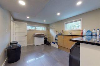 Photo 23: 14324 101 Avenue in Edmonton: Zone 21 House for sale : MLS®# E4219041