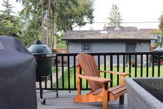 Photo 28: 14324 101 Avenue in Edmonton: Zone 21 House for sale : MLS®# E4219041