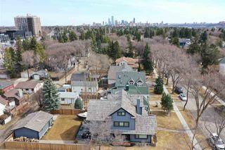 Photo 31: 14324 101 Avenue in Edmonton: Zone 21 House for sale : MLS®# E4219041
