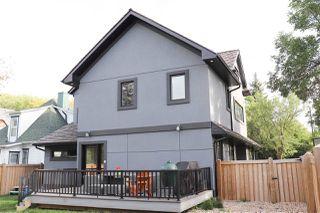 Photo 30: 14324 101 Avenue in Edmonton: Zone 21 House for sale : MLS®# E4219041