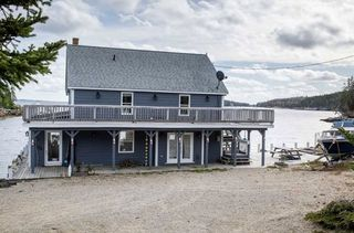 Photo 1: 2497 Highway 329 in Northwest Cove: 405-Lunenburg County Residential for sale (South Shore)  : MLS®# 202025033
