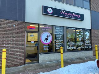 Photo 2: 7 3310 Fairlight Drive in Saskatoon: Fairhaven Commercial for sale : MLS®# SK838109