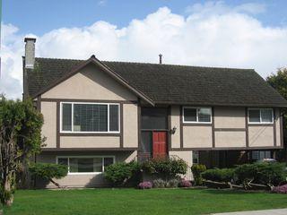 Photo 1: 7015 Union Street in Westridge: Home for sale : MLS®# V698020