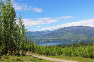 Main Photo: Lot 3 Rose Crescent: Eagle Bay Land Only for sale (South Shuswap)  : MLS®# 10204142