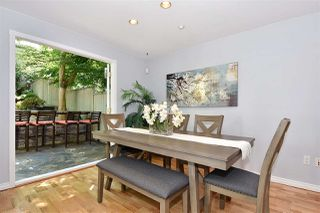 Photo 8: 1545 TRAFALGAR Street in Vancouver: Kitsilano Townhouse for sale (Vancouver West)  : MLS®# R2392914