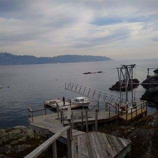 "Photo 10: 21 - 22 PASSAGE Island in West Vancouver: Howe Sound House for sale in ""PASSAGE ISLAND"" : MLS®# R2412224"