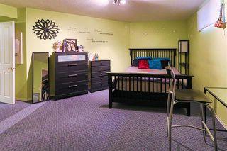 Photo 20: 4 GRANDIN LN in St. Albert: Zone 24 House for sale : MLS®# E4166911