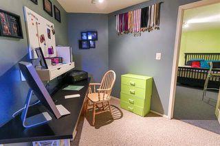 Photo 18: 4 GRANDIN LN in St. Albert: Zone 24 House for sale : MLS®# E4166911