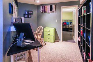 Photo 19: 4 GRANDIN LN in St. Albert: Zone 24 House for sale : MLS®# E4166911