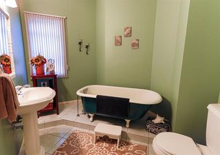 Photo 15: 4 GRANDIN LN in St. Albert: Zone 24 House for sale : MLS®# E4166911