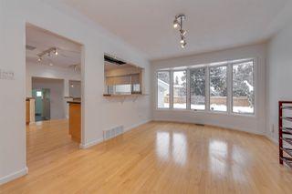 Photo 9: 13808 91 Avenue in Edmonton: Zone 10 House for sale : MLS®# E4185114