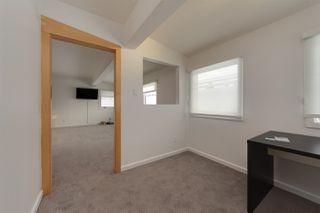 Photo 28: 13808 91 Avenue in Edmonton: Zone 10 House for sale : MLS®# E4185114