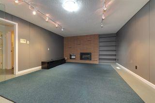 Photo 39: 13808 91 Avenue in Edmonton: Zone 10 House for sale : MLS®# E4185114