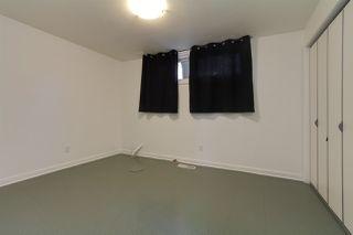 Photo 40: 13808 91 Avenue in Edmonton: Zone 10 House for sale : MLS®# E4185114
