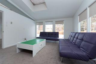 Photo 18: 13808 91 Avenue in Edmonton: Zone 10 House for sale : MLS®# E4185114