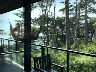 Photo 1: 319 596 Marine Dr in UCLUELET: PA Ucluelet Condo for sale (Port Alberni)  : MLS®# 834854