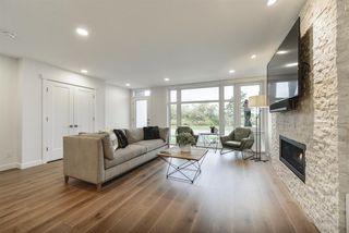 Photo 2: 5605 115 Street in Edmonton: Zone 15 House for sale : MLS®# E4196061
